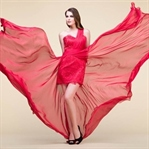Yılsonu / Mezuniyet Balosu için Elbise Modelleri