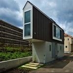 200.000 Dolarlık Küçücük Bir Ev..