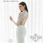2015 Julie Vino Gelinlikleri
