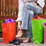 Alışveriş bağımlılığı sadece kadınlarda mı olur?