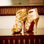 Bahar Gelinleri için Gözalıcı Gelin Ayakkabıları