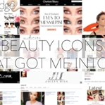 Beauty Icons that got me into it!