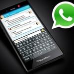 BlackBerry 10'da WhatsApp ile Sesli Görüşme Özelli