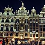 Brüksel Gezisi / Belçika