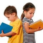 Çocuklarda Zeka Testi
