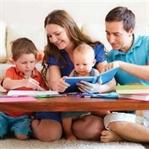 Çocukların Eğitimine Aile Katkısı