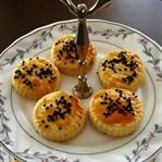 Çörek Otlu Bisküvi