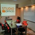 Daha İyi Çalışmak İçin Hazır Ofis