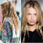 Festival ve konser için yeni 15 Örgülü Saç Modeli