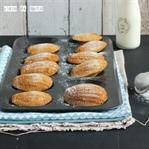 Fransız Madlen Keki Nasıl Yapılır