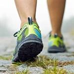 Haftada 150 dakika 'yürüyüş' hayat kurtarıyor