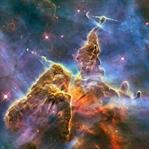Hubble Teleskobu'nun Çektiği Efsane Fotoğraflar
