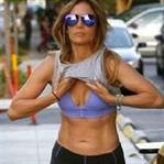 Jennifer Lopez'den mucize içecek tarifi