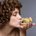 Kilo Aldırmayan Sağlıklı 10 Abur Cubur
