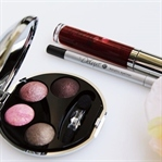 LR Beauty&Health Deluxe Make up.