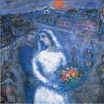 Marc Chagall ile büyülü yolculuk!