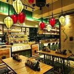 Metaphor Interior'dan Cakarta'da NamNam Restaurant