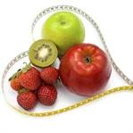 Hızlı Kilo Verdiren Meyve Diyeti