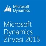 Microsoft Dynamics Zirve 2015
