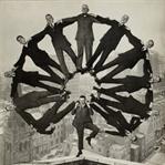 Photoshop Öncesi Photoshop (1850-1950)