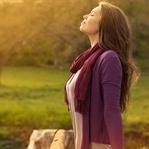 Sadece nefes alarak nasıl zayıflarsınız?