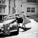 San Francisco'da Çekilmiş Özel Fotoğraflar