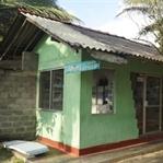 Besuch im Tsunami Fotomuseum (Sri Lanka)