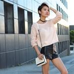 Takip Edilesi Moda Blogları: A Style Pixie