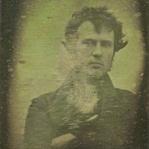Tarihteki İlk Selfie