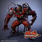 Tekken 7'ye Bir Yeni Karakter Daha Duyuruldu