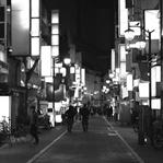Tokyo, reklamlar olmadan nasıl görünürdü?