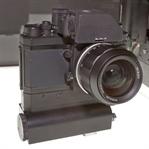 Uzayda Kullanılan Analog Fotoğraf Makineleri