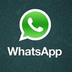 Whatsapp Rekora Koşuyor