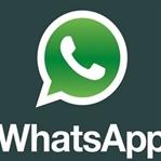 Whatsapp sesli arama IOS'a geldi