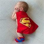Yeni Doğmuş Süper Kahramanlar