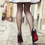 Yüksek Topuklar Dengemizi Bozuyor