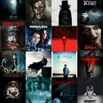 2014 Unutulmaz Korku Filmleri