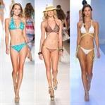 2015 Yaz Modası Mayo Ve bikini trendleri