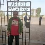 almanya notları 3 : sachsenhausen toplama kampı