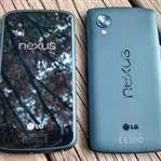Android Lollipop 5.1.1 Nexus 4 Ve Nexus 5'e Geldi