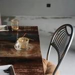 Ankara'da Baharı Karşıladık: Kraz Coffee