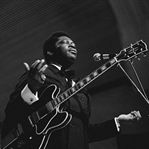 B.B. King: Better Not Look Down