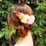 Bahar Trendi: Saçlar Çiçek Açtı