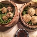 'Başıma ne gelir' demeyin Pera Thai'nin yemeklerin