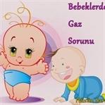 Bebeklerde Gaz Sorunu (Kolik Bebekler)