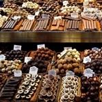 Belçika Çikolatası