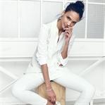 Beyaz Kot Pantolon Nasıl Giyilir?