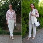 Beyaz Takım, Desenli Gömlek