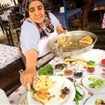 Bodrum'un en meşhur kahvaltıcısı: Havva Ana