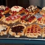 Brugge'de Yeme İçme